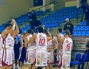 Beszterce Kosárlabda Klub - Sporttevékenység