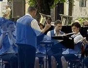 Dunakanyar Fúvósegyüttes - Kulturális tevékenység