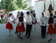 Schwarzwald Hagyományőrző Egyesület - Kulturális tevékenység, hagyományőrzés
