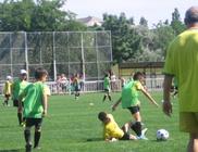 Kőbányai Ifjúsági Sportegyesület - Sporttevékenység