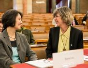 Nők a Nemzet Jövőjéért Egyesület - Oktatás-nevelés, családvédelem