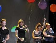 Karaván Művészeti Alapítvány - Esélyegyenlőség, társadalmi mobilizáció