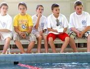 Palóc Úszás Alapítvány - Sporttevékenység, egészségmegőrzés