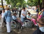 Ceglédi Mozgássérültek Önálló Egyesülete - Mozgássérültek támogatása, segítése