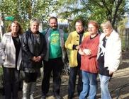 Magyar Állatvédő és Természetbarát Szövetség - Állatvédelem, szemléletformálás