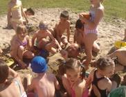 Szigetvári Buborék Alapítvány - Sporttevékenység, egészséges életmód