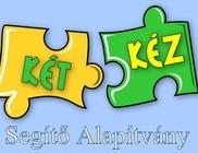 Két Kéz Segítő Alapítvány - Autista gyermekek és családjaik támogatása