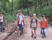 Bükki Fiatalok Természetjáró Egyesülete - Természetjárás, egészséges életmódra nevelés