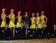 Freedance-2008 Társastánc Sportegyesület - Kulturális, sport, szabadidős tevékenység