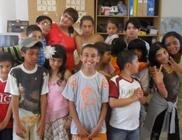 Szent Márton Caritas Alapítvány - Szociális, karitatív tevékenység