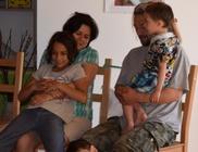 Meseközpont Alapítvány - Gyermekvédelmi gondoskodásban élő gyermekek támogatása